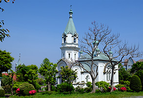 Hakodate Orthodox Church